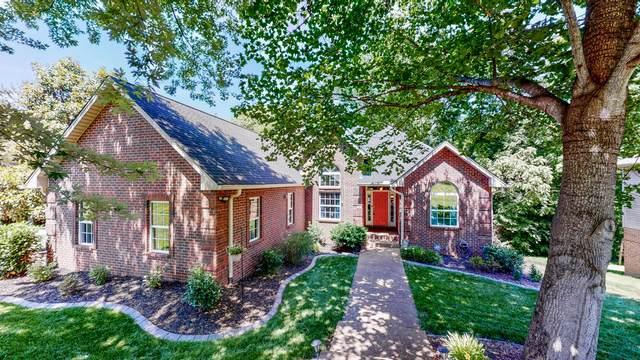 116 River Chase, Hendersonville, TN 37075 (MLS #RTC2258363) :: Village Real Estate