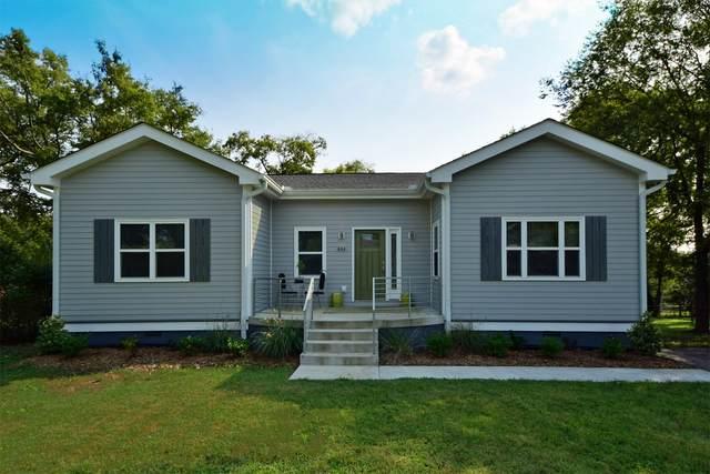 644 Cheryl Ave, Madison, TN 37115 (MLS #RTC2258391) :: Kimberly Harris Homes