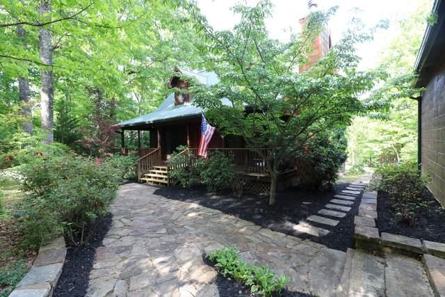 298 Eagle Lake Rd, Coalmont, TN 37313 (MLS #RTC2258400) :: Real Estate Works