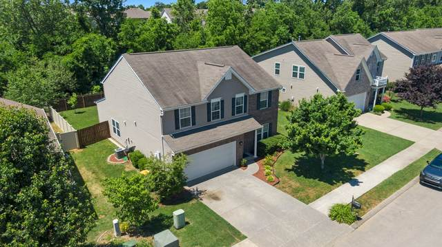 1047 Countess Ln, Spring Hill, TN 37174 (MLS #RTC2258409) :: Maples Realty and Auction Co.