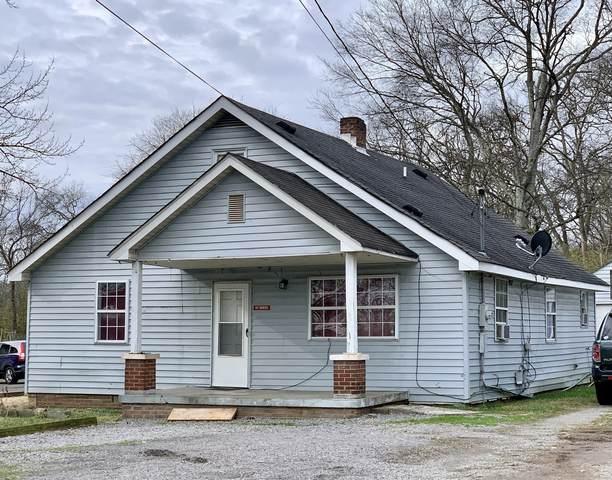 310 Forrest Park Rd, Madison, TN 37115 (MLS #RTC2258411) :: Nashville Roots