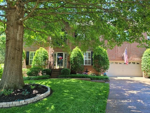 1107 Brenlan Ct, Mount Juliet, TN 37122 (MLS #RTC2258419) :: Village Real Estate