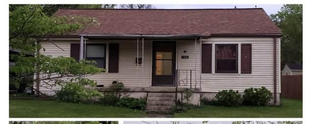 1520 Mckennie Ave, Nashville, TN 37206 (MLS #RTC2258420) :: The Miles Team | Compass Tennesee, LLC