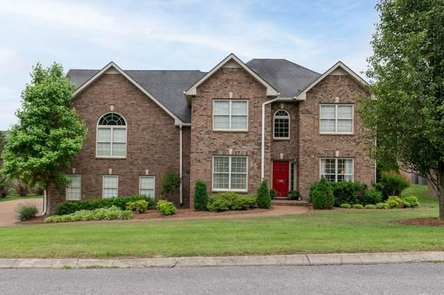 108 Forest Oaks Dr, Goodlettsville, TN 37072 (MLS #RTC2258430) :: Hannah Price Team