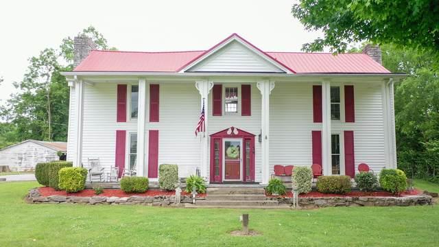 5309 Eagleville Pike, Eagleville, TN 37060 (MLS #RTC2258431) :: EXIT Realty Bob Lamb & Associates
