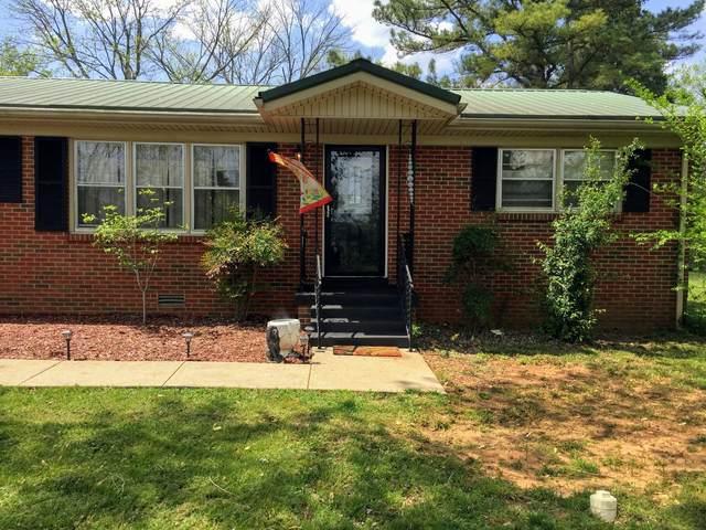 2718 Elam Rd, Murfreesboro, TN 37127 (MLS #RTC2258432) :: John Jones Real Estate LLC