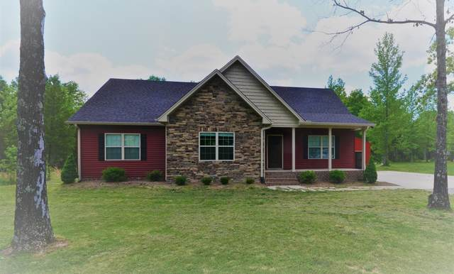 1105 Smiley Troutt Rd, Bethpage, TN 37022 (MLS #RTC2258453) :: The Miles Team | Compass Tennesee, LLC