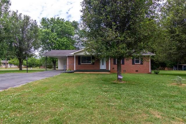101 Elk Ave, Smyrna, TN 37167 (MLS #RTC2258468) :: The Godfrey Group, LLC