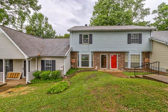 124 Beech Forge Dr, Antioch, TN 37013 (MLS #RTC2258473) :: Nashville on the Move