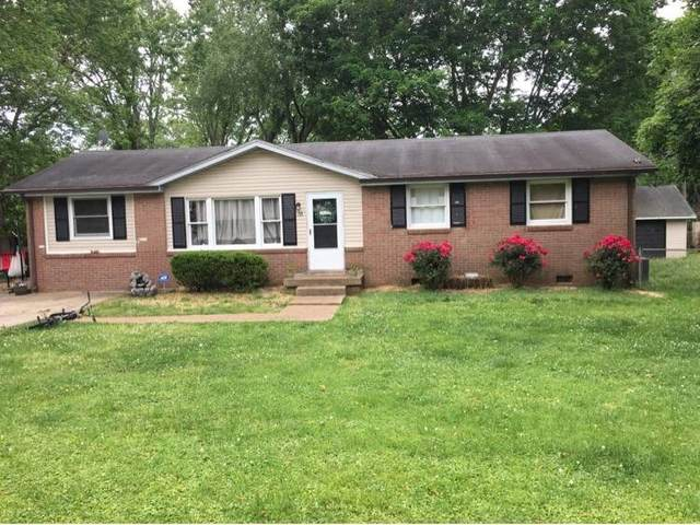 175 Dale Ter, Clarksville, TN 37042 (MLS #RTC2258505) :: Ashley Claire Real Estate - Benchmark Realty