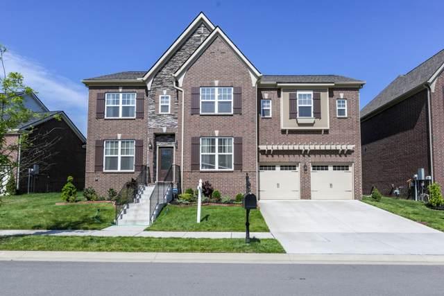 619 Beamon Dr, Franklin, TN 37064 (MLS #RTC2258516) :: Village Real Estate