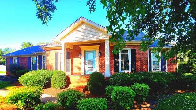 3014 Wessex Dr, Murfreesboro, TN 37129 (MLS #RTC2258542) :: Team Jackson   Bradford Real Estate
