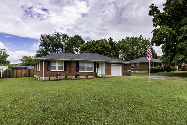 604 3rd St, Lawrenceburg, TN 38464 (MLS #RTC2258582) :: Ashley Claire Real Estate - Benchmark Realty