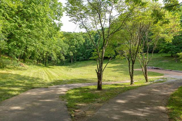 6027 Murray Lane, Brentwood, TN 37027 (MLS #RTC2258599) :: Exit Realty Music City