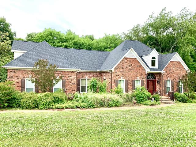 1006 Claremont Dr, Columbia, TN 38401 (MLS #RTC2258614) :: The Miles Team | Compass Tennesee, LLC