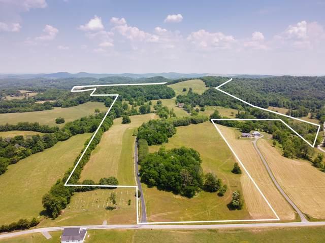 2150 Wilson Hill Rd, Lewisburg, TN 37091 (MLS #RTC2258618) :: The Godfrey Group, LLC
