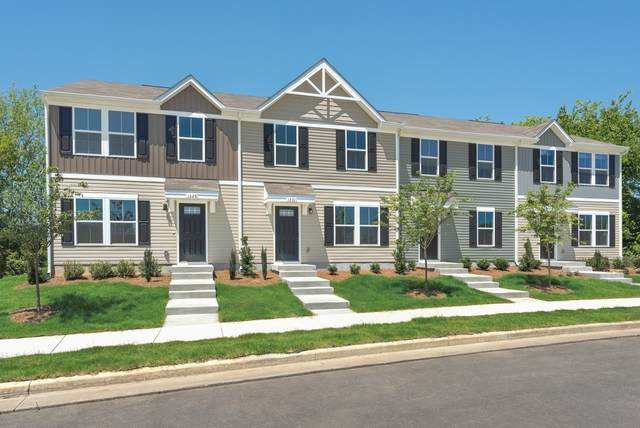 2935 Winterberry Dr. #42, Nashville, TN 37207 (MLS #RTC2258624) :: Village Real Estate