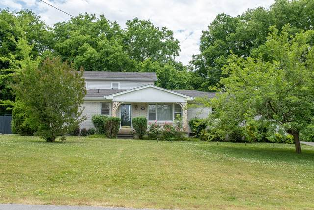 113 Clifton Ct, Old Hickory, TN 37138 (MLS #RTC2258626) :: Hannah Price Team
