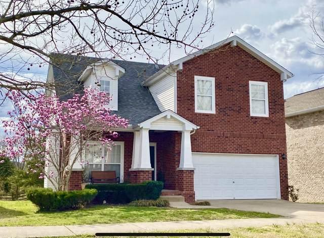 6872 Bridgewater Dr, Nashville, TN 37221 (MLS #RTC2258635) :: FYKES Realty Group