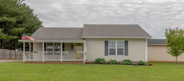 145 Bumpus Mills Road, Oak Grove, KY 42262 (MLS #RTC2258674) :: DeSelms Real Estate