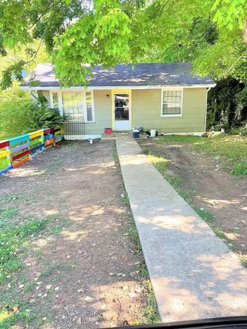534 E Woodring St, Pulaski, TN 38478 (MLS #RTC2258679) :: Amanda Howard Sotheby's International Realty