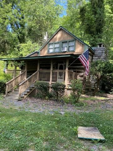 1071 Shady Pl, Smithville, TN 37166 (MLS #RTC2258699) :: Village Real Estate