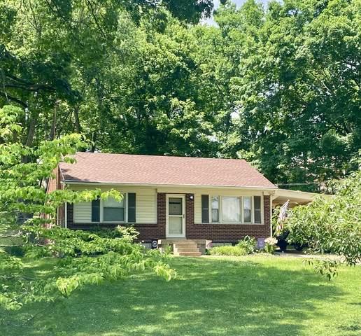 604 Philwood Dr, Nashville, TN 37214 (MLS #RTC2258715) :: The Huffaker Group of Keller Williams