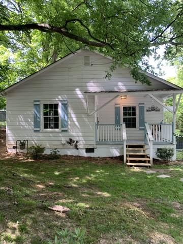 703 Williams Ln, Clarksville, TN 37040 (MLS #RTC2258727) :: The Huffaker Group of Keller Williams