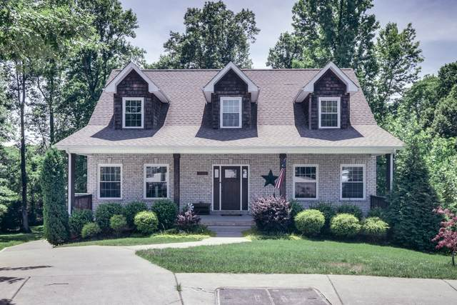 706 Courtland Ave, Clarksville, TN 37043 (MLS #RTC2258786) :: Your Perfect Property Team powered by Clarksville.com Realty