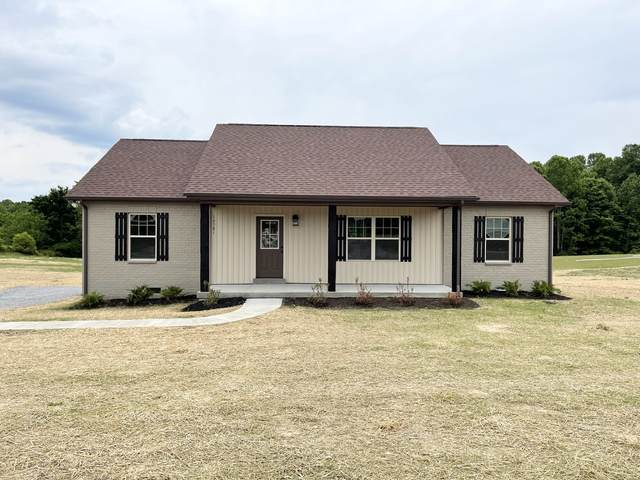 10381 Epperson Springs Rd, Westmoreland, TN 37186 (MLS #RTC2258787) :: Trevor W. Mitchell Real Estate