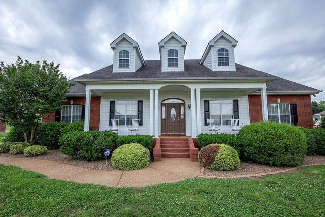 105 Carlin Dr, Portland, TN 37148 (MLS #RTC2258797) :: Your Perfect Property Team powered by Clarksville.com Realty