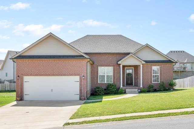 658 Superior Ln, Clarksville, TN 37043 (MLS #RTC2258803) :: The Huffaker Group of Keller Williams