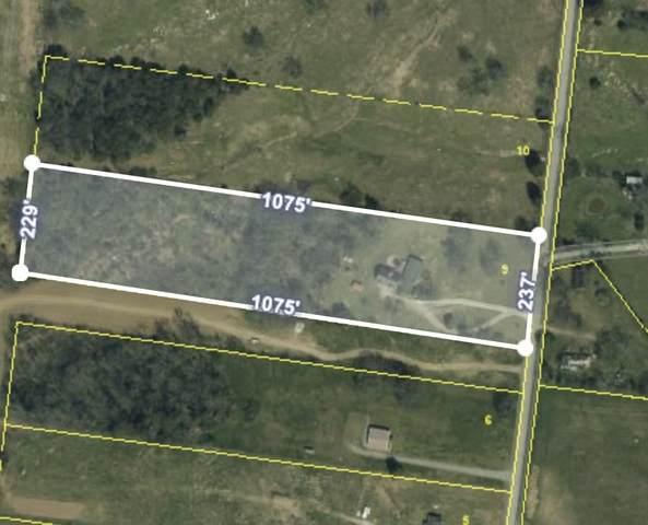 475 Walnut Grove Rd, Hartsville, TN 37074 (MLS #RTC2258851) :: Village Real Estate