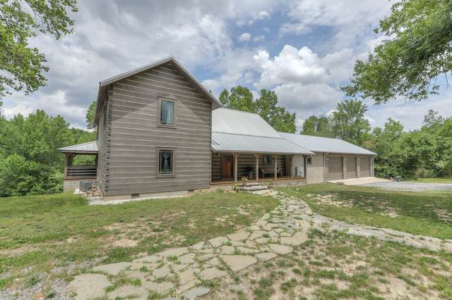 1516 Sixteenth Model Rd, Manchester, TN 37355 (MLS #RTC2258853) :: Cory Real Estate Services