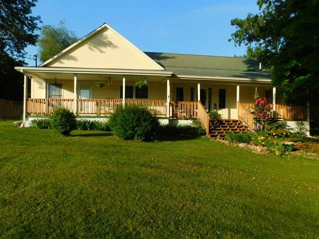 2400 Rock Creek Rd, Estill Springs, TN 37330 (MLS #RTC2258856) :: Kenny Stephens Team