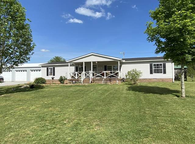 872 Bear Carr Rd, Westmoreland, TN 37186 (MLS #RTC2258862) :: Maples Realty and Auction Co.