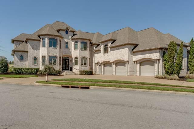 1184 Plantation Pass, Gallatin, TN 37066 (MLS #RTC2258876) :: Candice M. Van Bibber | RE/MAX Fine Homes