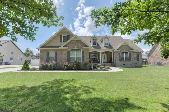 58 S Kensington Ct, Manchester, TN 37355 (MLS #RTC2258884) :: Maples Realty and Auction Co.