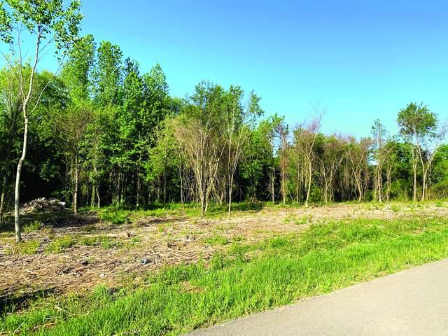 0 Leesburg Rd, Mc Minnville, TN 37110 (MLS #RTC2258890) :: Village Real Estate