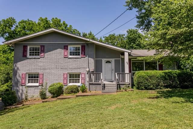 133 Robinhood Cir, Hendersonville, TN 37075 (MLS #RTC2258905) :: Oak Street Group