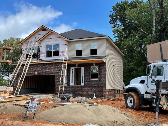 186 Glenstone, Clarksville, TN 37043 (MLS #RTC2258913) :: Nashville Roots
