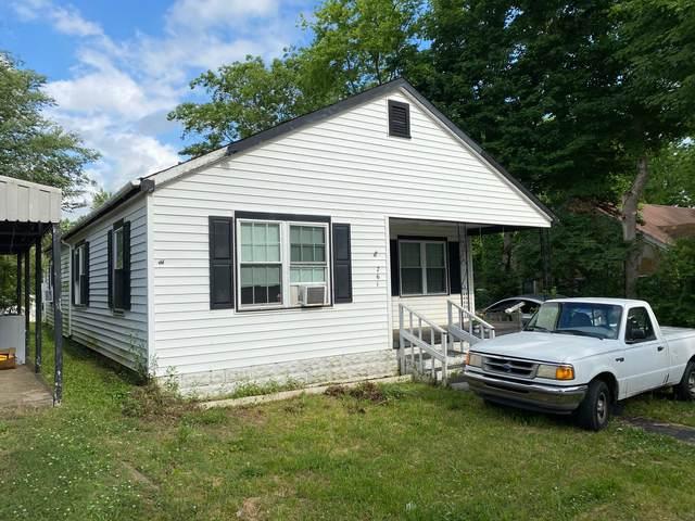 761 Northview Ave, Gallatin, TN 37066 (MLS #RTC2258952) :: The Godfrey Group, LLC