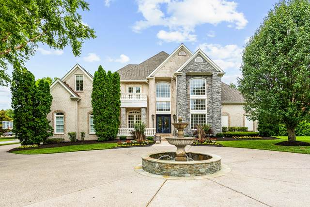 750 Kirby Pl, Brentwood, TN 37027 (MLS #RTC2258961) :: Trevor W. Mitchell Real Estate