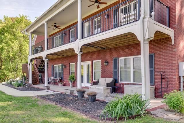 2015 Phinney Murphy Rd, Culleoka, TN 38451 (MLS #RTC2258994) :: Village Real Estate