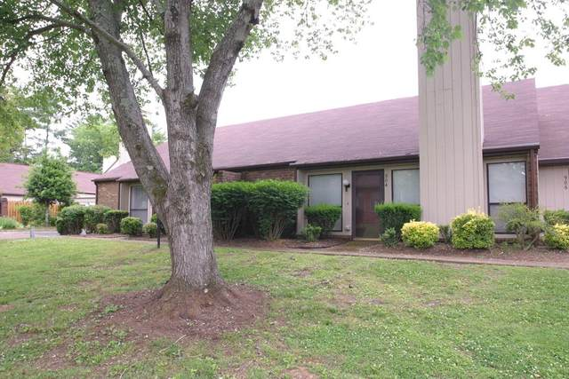 904 Old Fountain Pl #904, Hermitage, TN 37076 (MLS #RTC2259013) :: RE/MAX Homes and Estates, Lipman Group