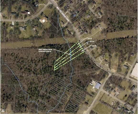 2316 Whites Creek Pike, Nashville, TN 37207 (MLS #RTC2259038) :: Fridrich & Clark Realty, LLC
