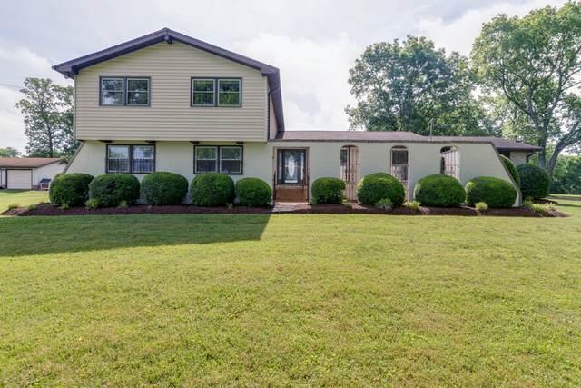 487 Walton Ferry Rd, Hendersonville, TN 37075 (MLS #RTC2259043) :: Village Real Estate