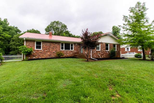 236 Indian Creek Dr, New Johnsonville, TN 37134 (MLS #RTC2259053) :: Trevor W. Mitchell Real Estate