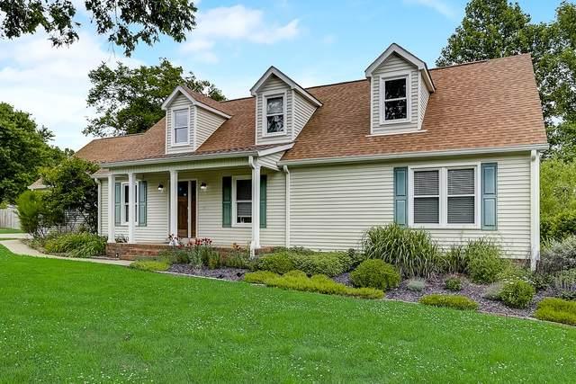 400 Ramblewood Ln, Nolensville, TN 37135 (MLS #RTC2259057) :: Village Real Estate