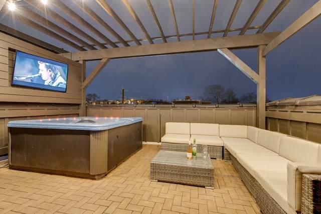 709 26th Ave N B, Nashville, TN 37208 (MLS #RTC2259065) :: RE/MAX Homes and Estates, Lipman Group